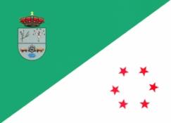 Bandera de Fuente Carreteros
