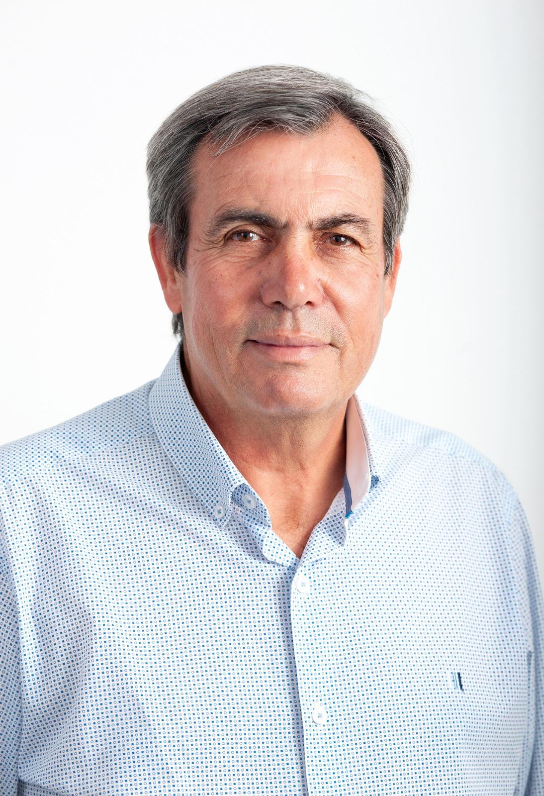 José Pedrosa Portero