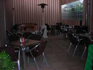 Cafetería-Heladería Rosa