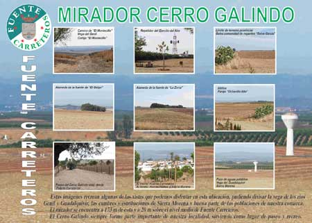 Cerro Galindo