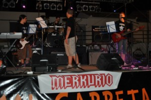 XXI Carreta Rock