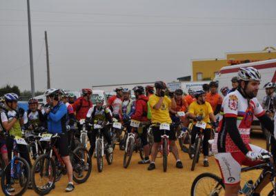 III Marcha MTB de Fuente Carretero