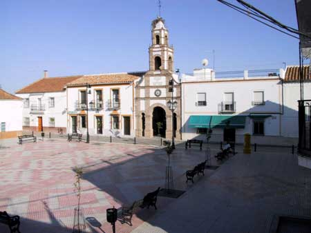 Iglesia Virgen de Guadalupe