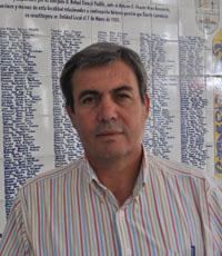 José Manuel Pedrosa Portero