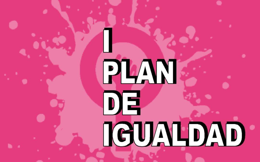 I Plan de Igualdad de Fuente Carreteros