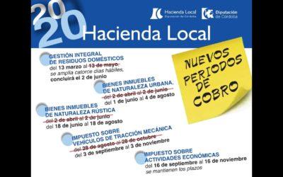 Oficinas de Atención al Público de «Hacienda Local»