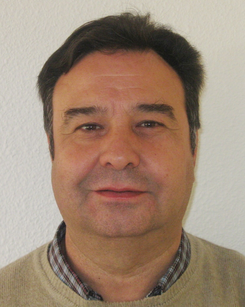 Diego Juan Ballesteros Aguilar