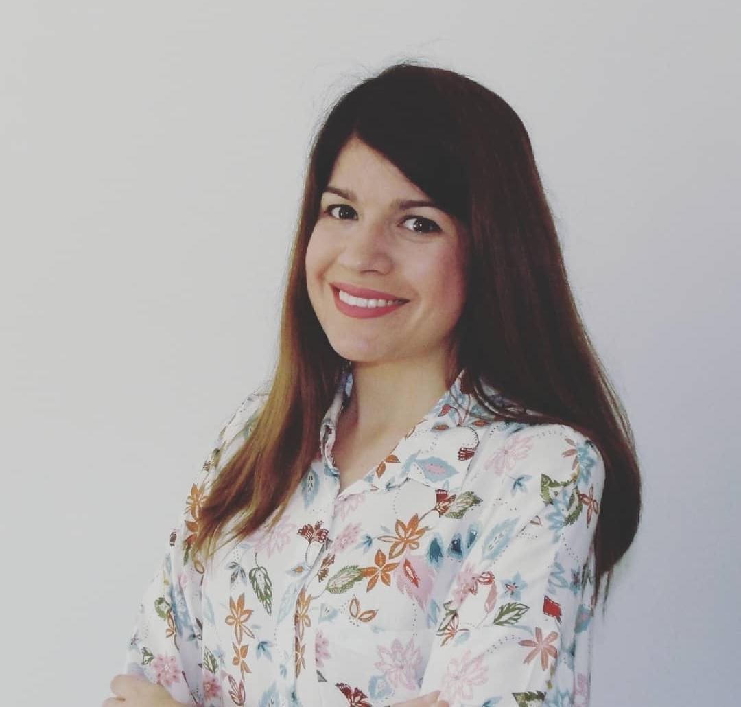 Laura Ramírez Martínez