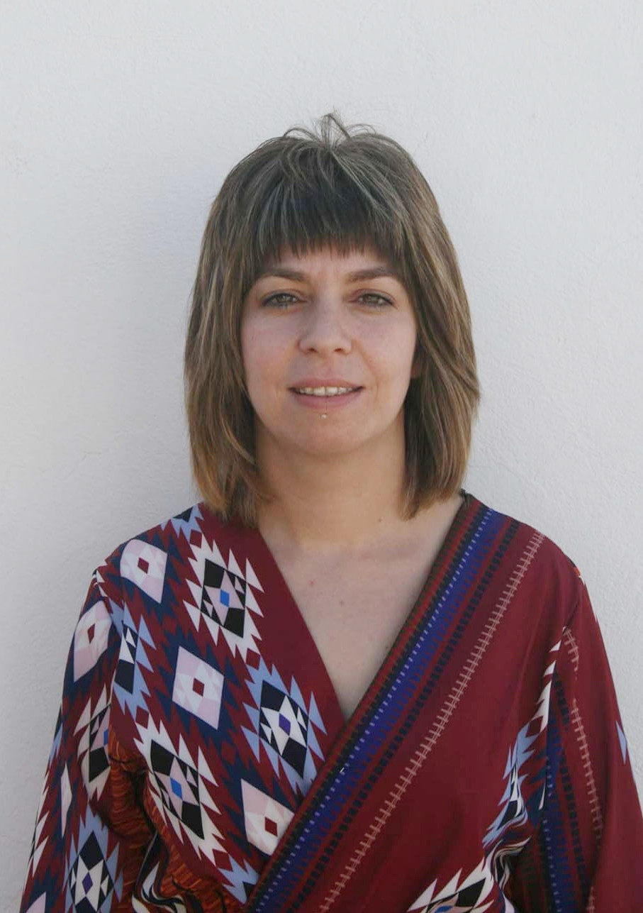 Laura González Álvarez