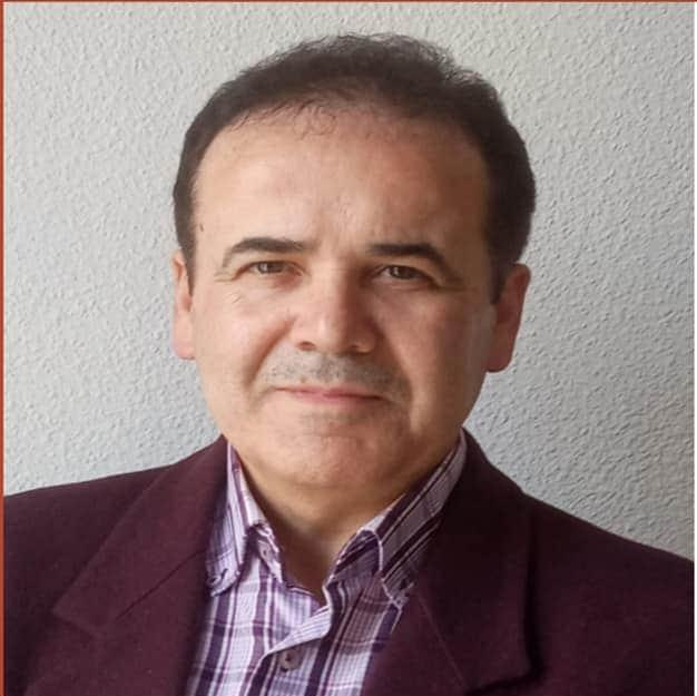 Manuel Carrasco Hidalgo