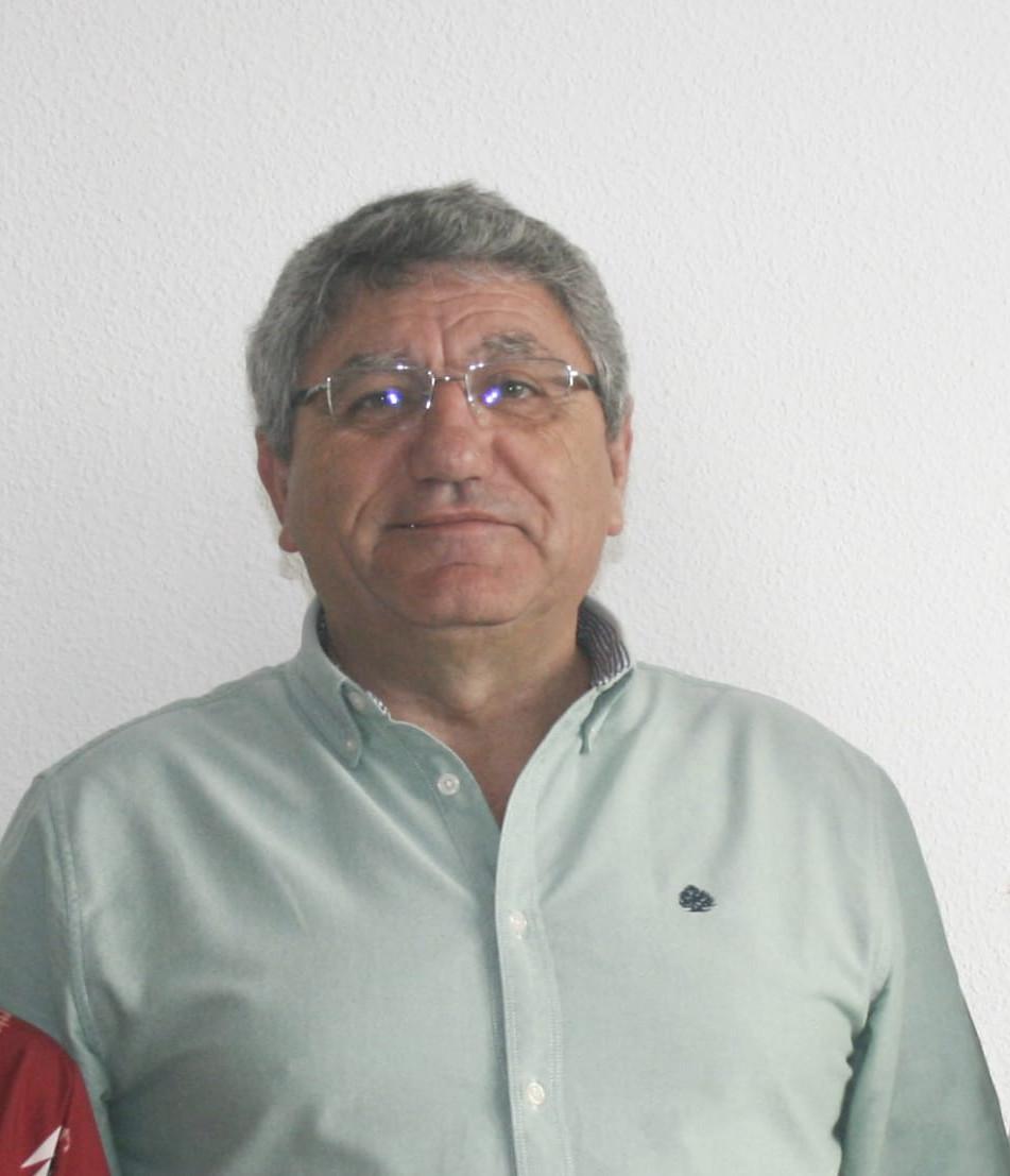 Antonio Conrado Caro