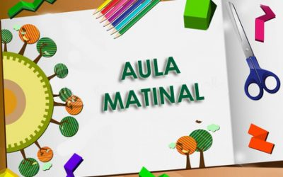 AULA MATINAL MUNICIPAL