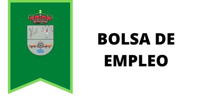 BOLSA DE EMPLEO 2021
