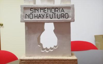 MONUMENTO SOBRE LA MEMORIA DEMOCRÁTICA