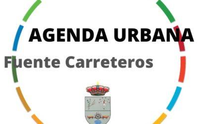 FORMACIÓN DE GRUPOS DE TRABAJO PARA LA AGENDA URBANA